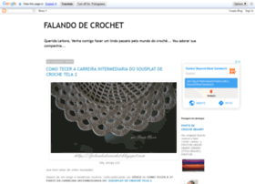 falandodecrochet.blogspot.it