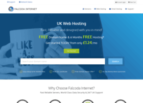 falcoda.co.uk