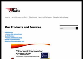 falcoemotors.com