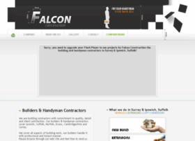 falcon-construction.co.uk