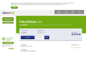 falcondeals.com