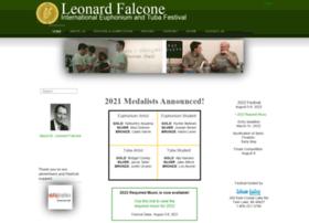 falconefestival.org