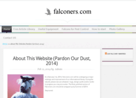 falconers.com