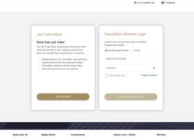 falconflyer.gulfair.com