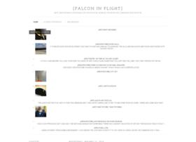 falconinflight.blogspot.com