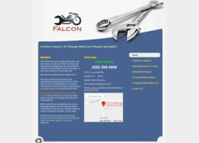 falconmotorcyclerepair.com