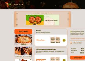 falconpizza.allhungry.com