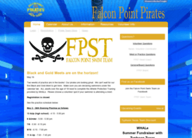 falconpointpirates.swimtopia.com