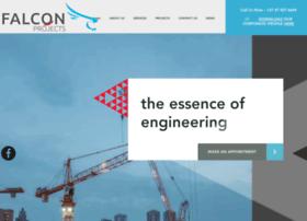 falconprojects.co.za