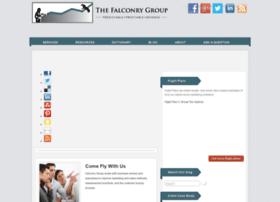 falconrygroup.com