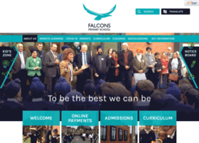 falconsprimary.org