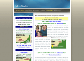falconstocks.com