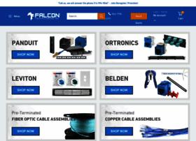 falcontech.com
