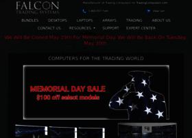 falcontradingsystems.com