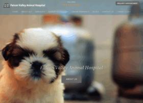 falconvalleyanimalhospital.com
