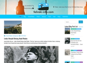 faliraki-info.com