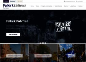falkirkdelivers.com