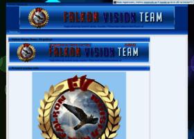 falkonvision-team.com