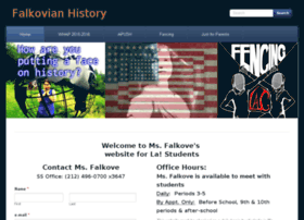 falkovehistory.weebly.com