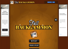 fallbackgammon.com