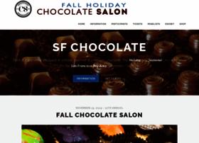 fallchocolatesalon.com