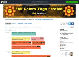 fallcolorsyogafestival2015a.sched.org