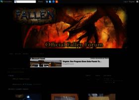 fallenthegame.forumotion.com