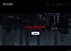 fallinginreverse.com