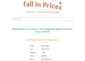 fallinprices.com