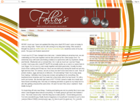 fallonscucina.blogspot.com