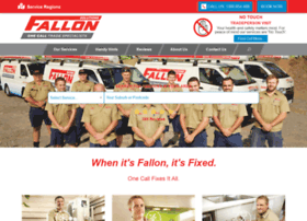 fallonservices.com