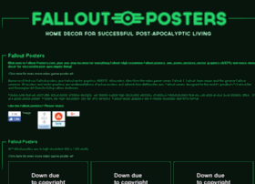 fallout-posters.com