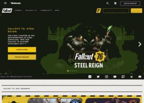 fallout.bethsoft.com