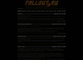 fallout.ru