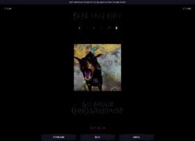 falloutboy.com