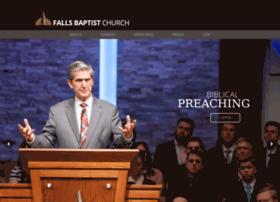 fallsbaptist.org