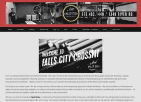 fallscitycrossfit.com