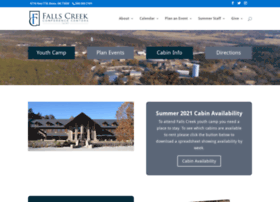 fallscreek.org