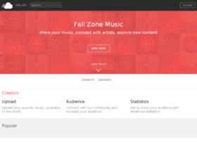 fallzonemusic.com