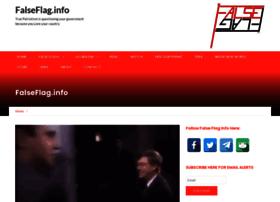 falseflag.info