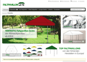 faltpavillon websites and posts on faltpavillon. Black Bedroom Furniture Sets. Home Design Ideas