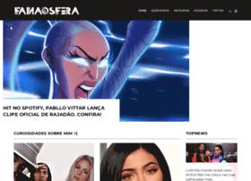 famaosfera.com.br