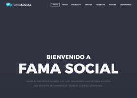 famasocial.com