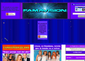 famavision.com.ar