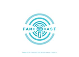 famecast.com