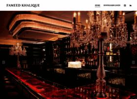 fameedkhalique.com