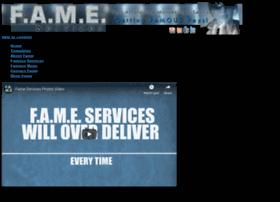 fameservices.com