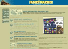 fametracker.com