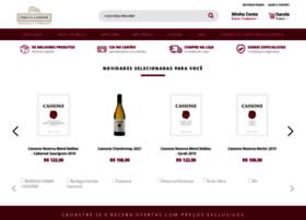 familiacassone.com.br