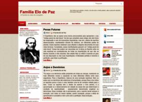 familiaelodepaz.blogspot.com.br